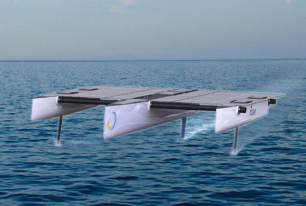 Draka sponsors TU Delft Solar Boat Team