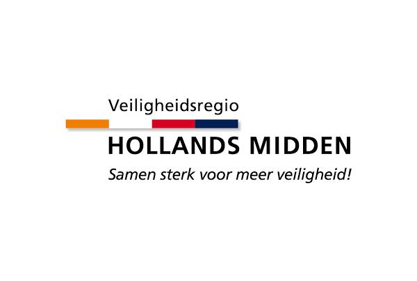 Oefening Veiligheidsregio Hollands Midden