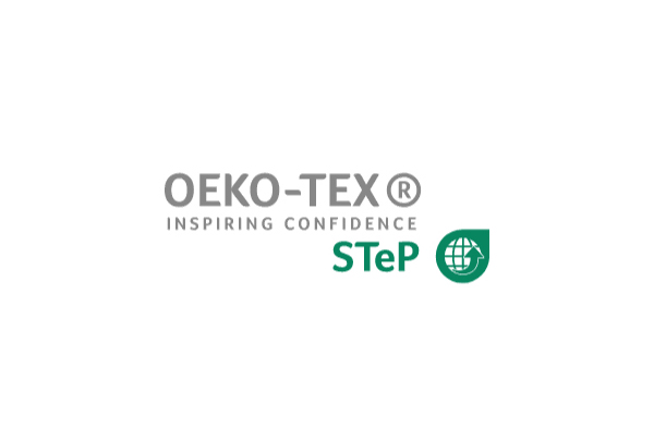 Draka Interfoam is proud to receive the Oeko-Tex STEP certificate
